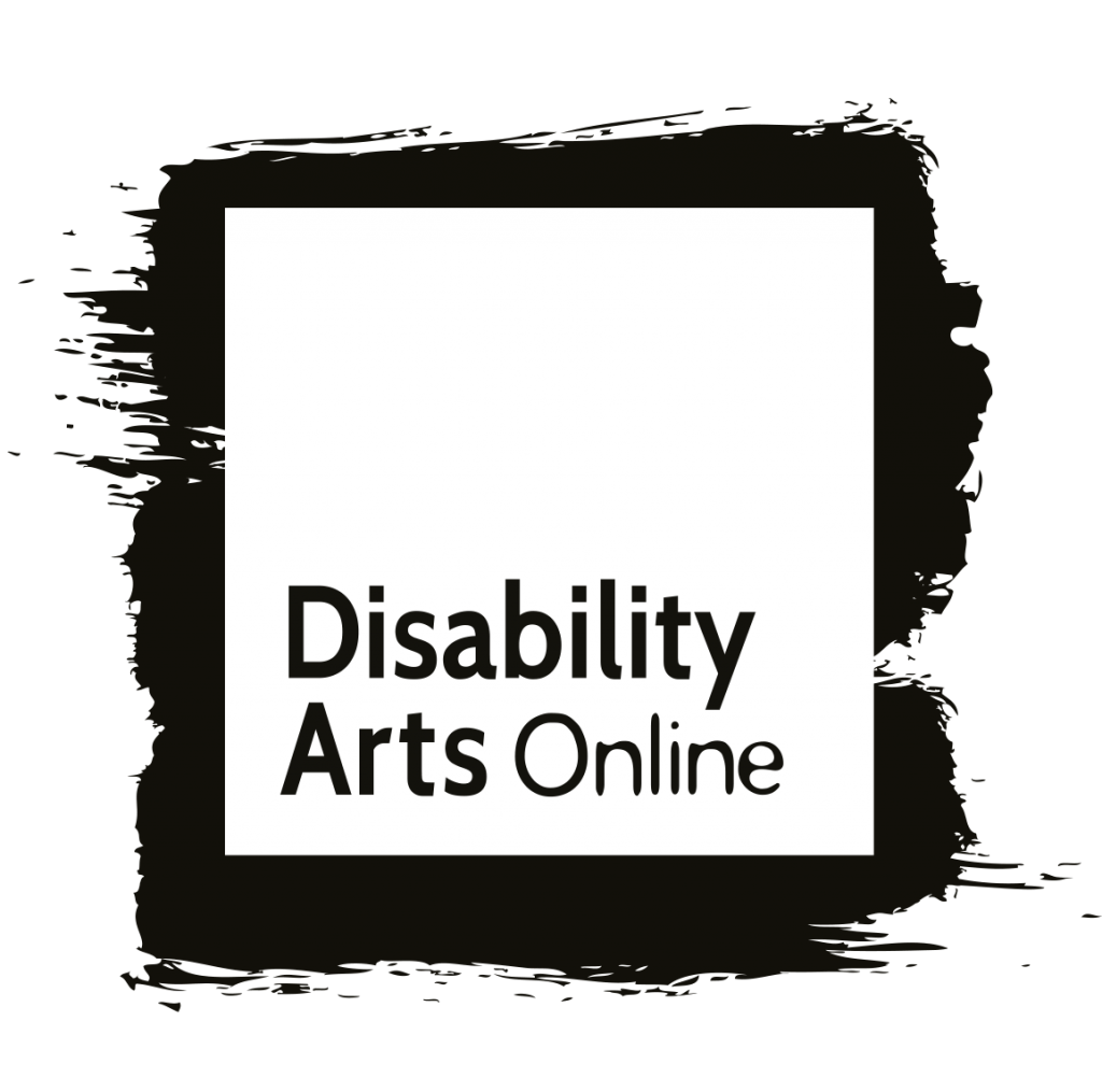 Disability Arts Online
