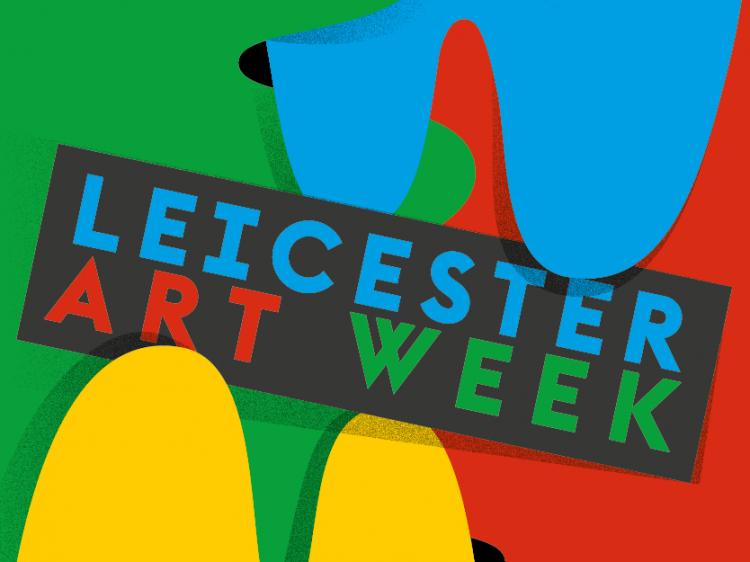 Leicester Art Week