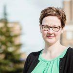 Image of Professor Henrietta O'Connor