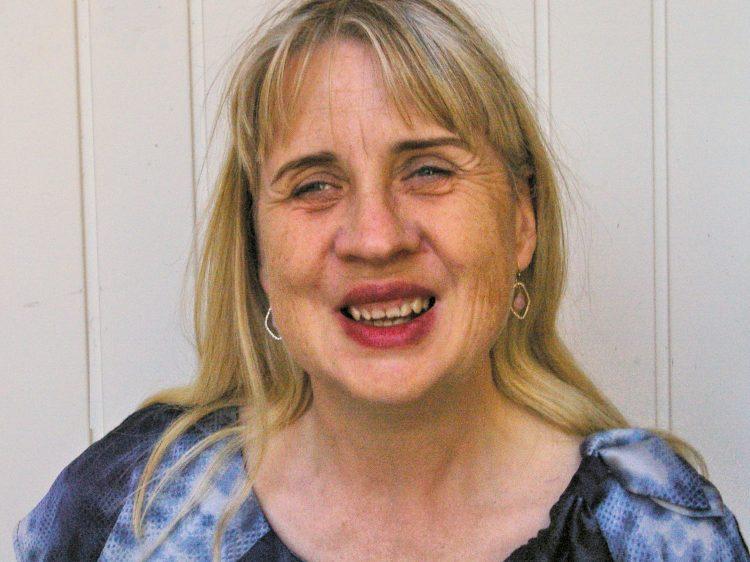 Lyn Cox