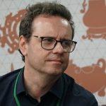 Image of Professor Ross Parry