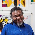 Image of artist Yinka Shonibare