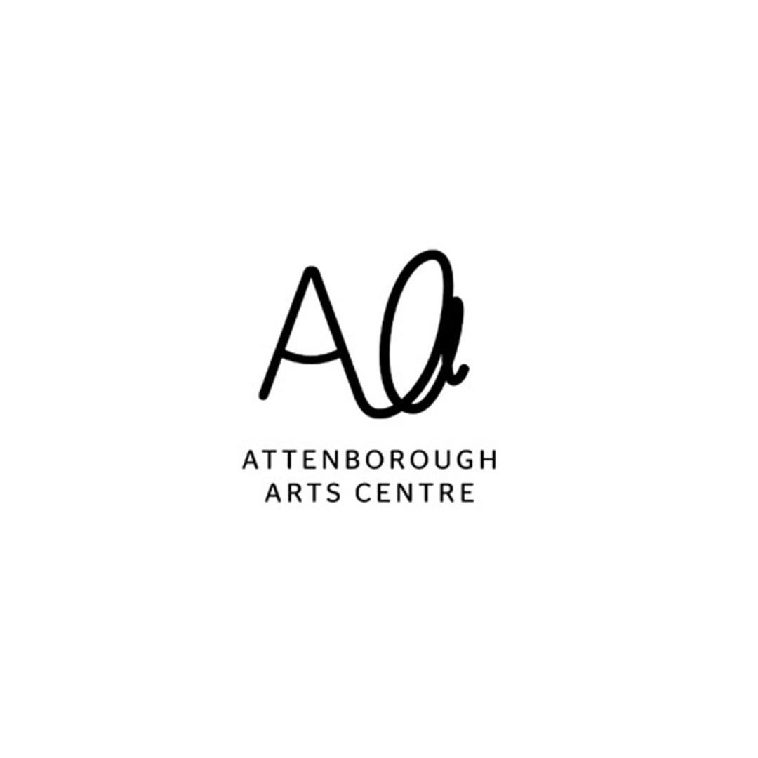 Attenborough Arts Centre Logo
