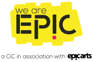 We Are Epic